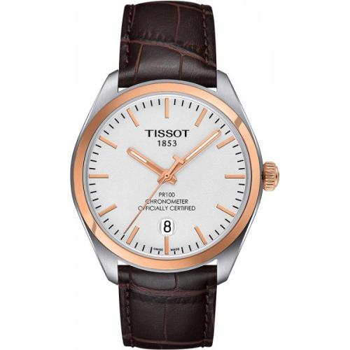 Zegarek Tissot T-Classic T101.451.26.031.00 PR 100