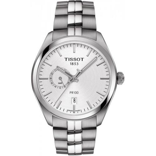 Zegarek Tissot T101.452.11.031.00 PR 100 Quartz