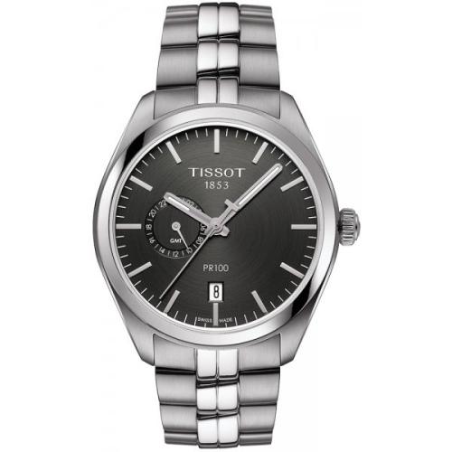 Zegarek Tissot T101.452.11.061.00 PR 100 Quartz