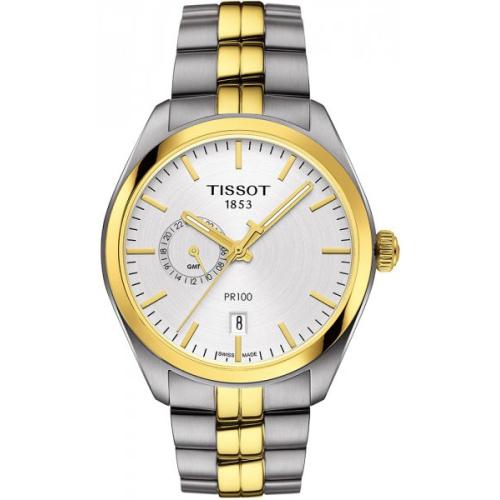 Zegarek Tissot T101.452.22.031.00 PR 100 Quartz