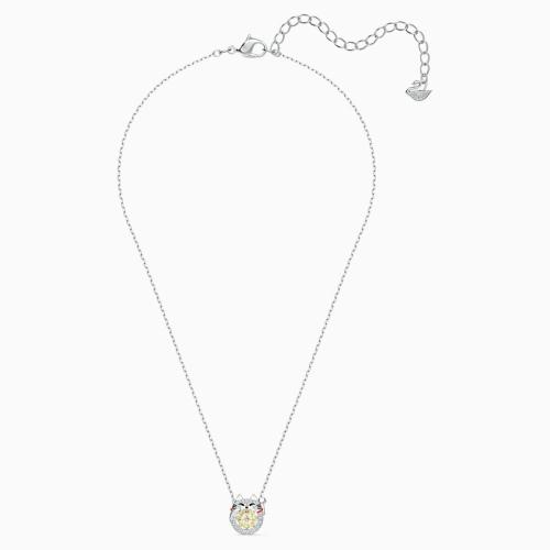 Naszyjnik Swarovski - Lifelong Heart, Silver 5517928