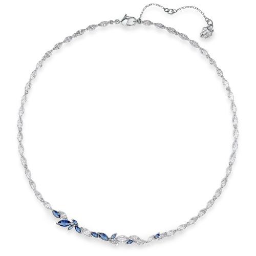 Naszyjnik Swarovski - Louison, Silver 5536547