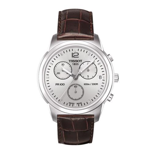 Tissot T-Classic T049 417 16 037 00 PR 100 Chronograph Gent
