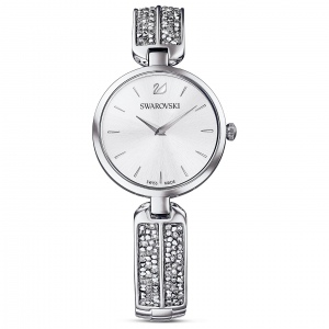 Zegarek Swarovski - Dream Rock Watch, Silver 5519309