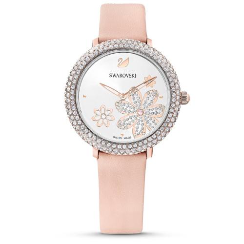 Zegarek Swarovski - Crystal Frost Watch 5519223