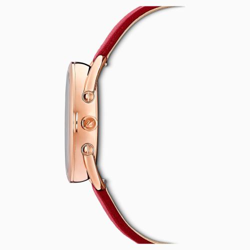 Zegarek Swarovski - Crystalline Glam Watch 5519219