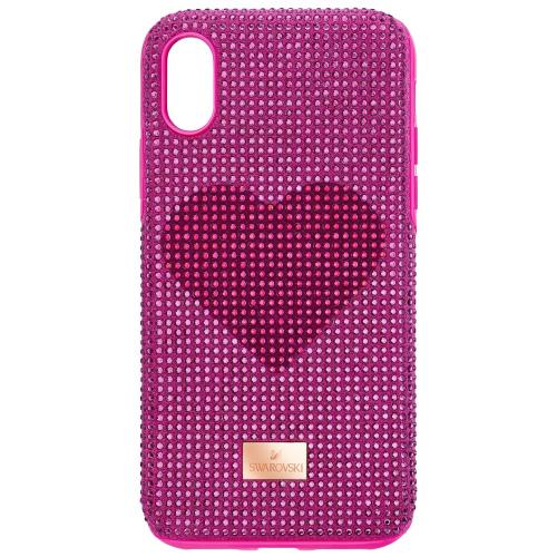 Etui Swarovski - Crystalgram Heart iPhone® 11 Pro, 5540723
