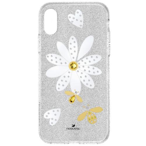 Etui Swarovski - Eternal Flower iPhone® X/XS, 5520597