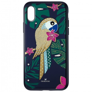 Etui Swarovski - Tropical Parrot iPhone® XS Max 5533973
