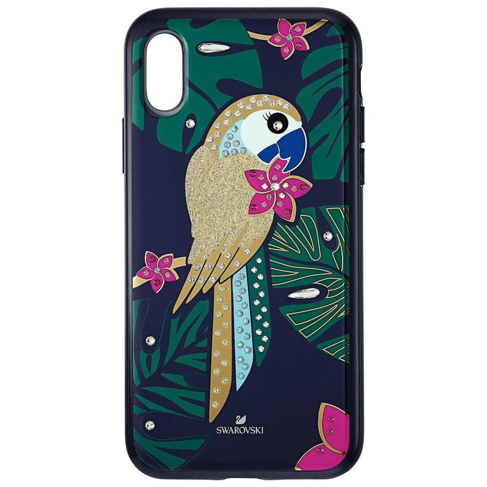 Etui Swarovski - Tropical Parrot iPhone® XS Max 5533973