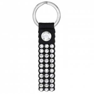 Brelok Swarovski - Swarovski Power Collection Key Ring, Black 5534018