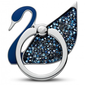 Sticker Swarovski - Swan Ring Sticker, Blue 5531511