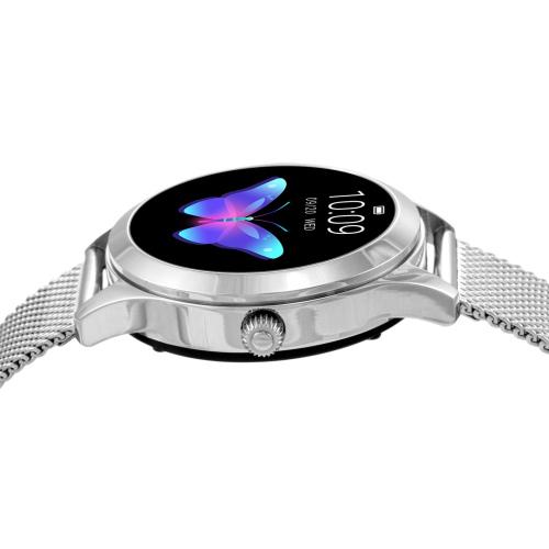 Zegarek Rubicon RNBE37SIBX05AX Smartwatch