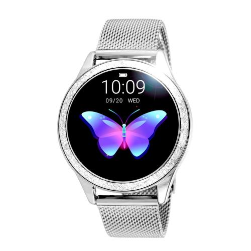 Zegarek Rubicon RNBE45SIBX05AX Smartwatch