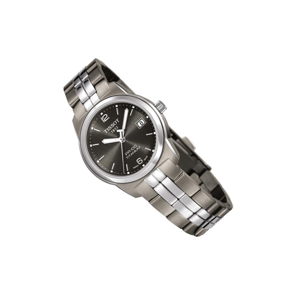 Tissot T-Classic T049 310 44 067 00 PR 100 Lady Titanium