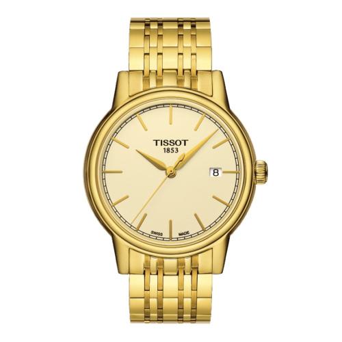 Tissot T-Classic T085.410.33.021.00 CARSON QUARTZ