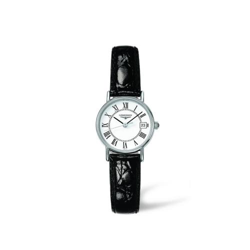 Zegarek Longines Presence L4.319.4.11.2