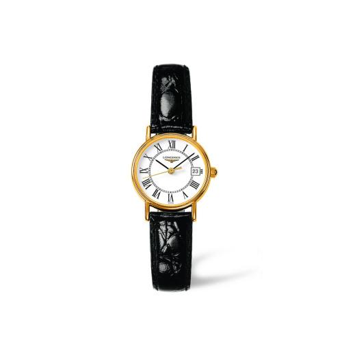 Zegarek Longines Presence L4.319.2.11.2