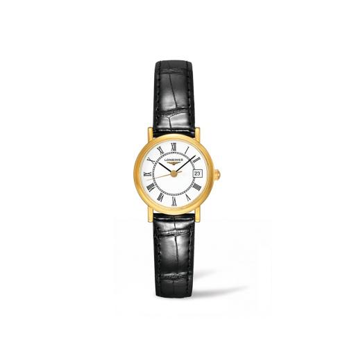 Zegarek Longines Presence L4.277.6.11.0