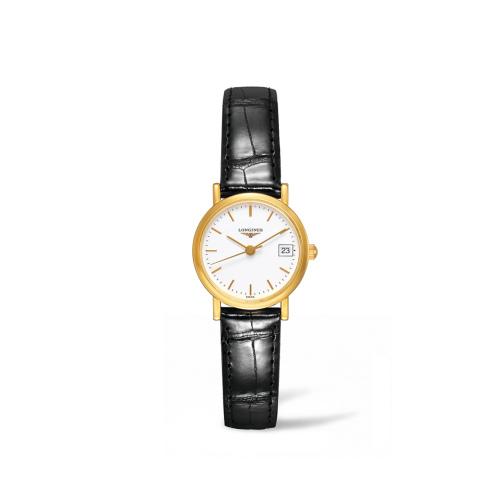 Zegarek Longines Presence L4.277.6.12.0