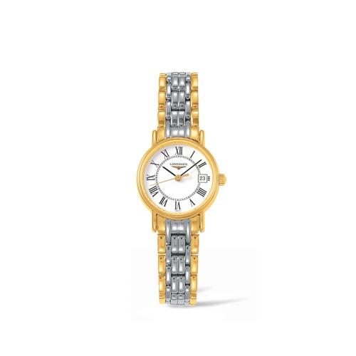 Zegarek Longines Presence L4.319.2.11.7