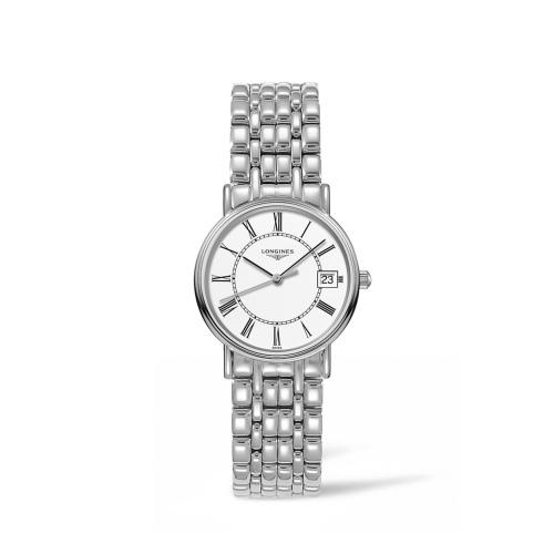 Zegarek Longines Presence L4.320.4.11.6