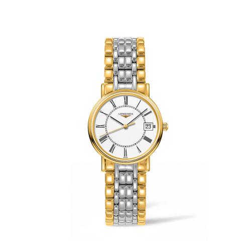 Zegarek Longines Presence L4.320.2.11.7