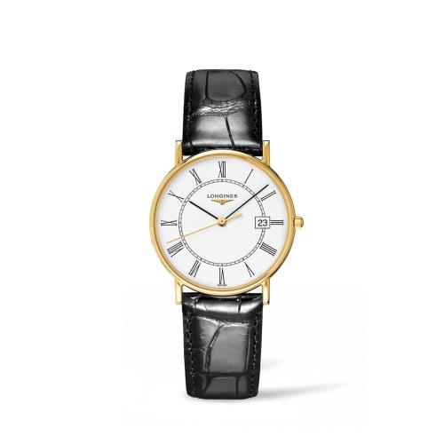 Zegarek Longines Presence L4.743.6.11.0