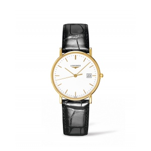 Zegarek Longines Presence L4.743.6.12.0