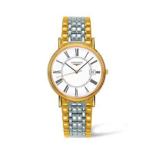 Zegarek Longines Presence L4.790.2.11.7