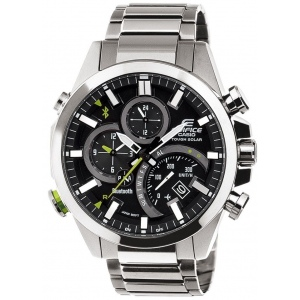 CASIO EDIFICE Bluetooth EQB-500D-1AER