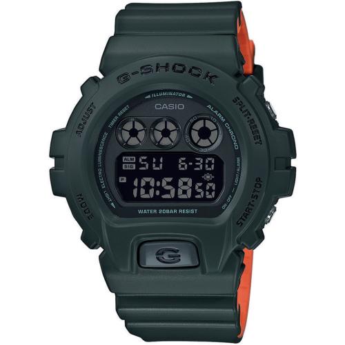 Zegarek Casio G-SHOCK DW-6900LU-3ER