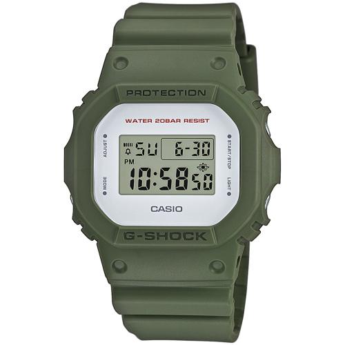 Zegarek Casio G-SHOCK DW-5600M-3ER