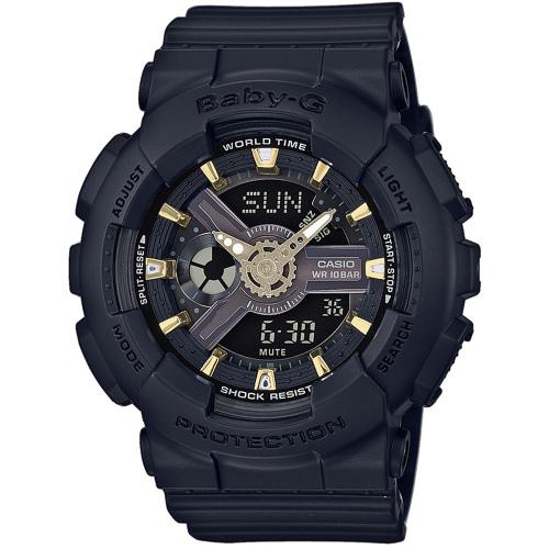 Zegarek Casio G-SHOCK BA-110GA-1AER