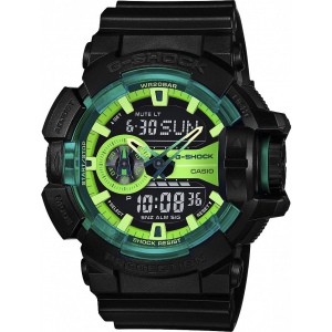 Zegarek Casio G-SHOCK GA-400LY-1AER