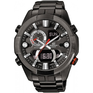 CASIO EDIFICE ERA-201BK-1AVEF