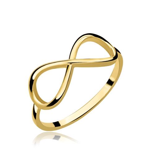 Złoty pierścionek - Nieskończoność pr.333