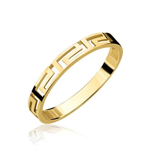 Złoty pierścionek - Droga Grecka pr.333