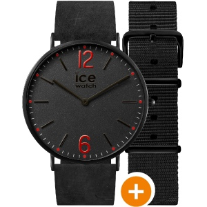 Zegarek Ice-Watch CHL.B.RED.36.N.15 Ice City S