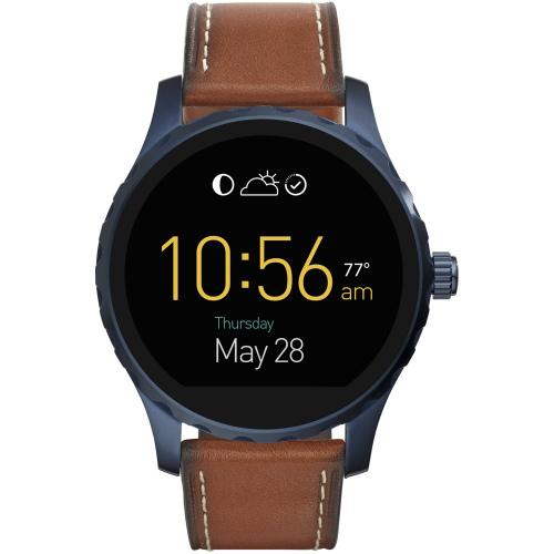Zegarek Fossil Q Marshal Smartwatch FTW2106