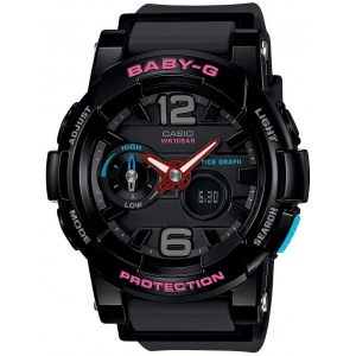 CASIO BABY-G BGA-180-1BER