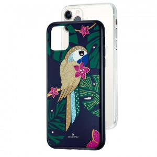 Etui Swarovski - Tropical Parrot iPhone® 11 Pro Max, 5533976