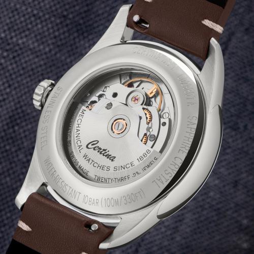 Zegarek Certina C029.807.11.031.00 DS-1 Himalaya Special Edition