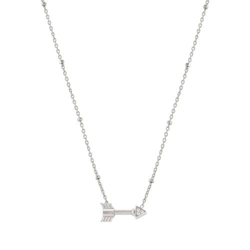 Naszyjnik Nomination Silver - Small Arrow 147129/008
