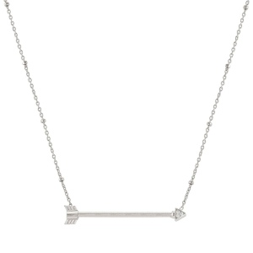 Naszyjnik Nomination Silver - Small Arrow 147130/008