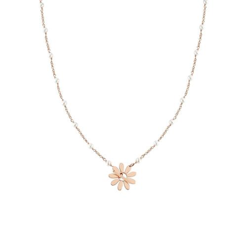 Naszyjnik Nomination Mon Amour - 'Flower' 027249/043