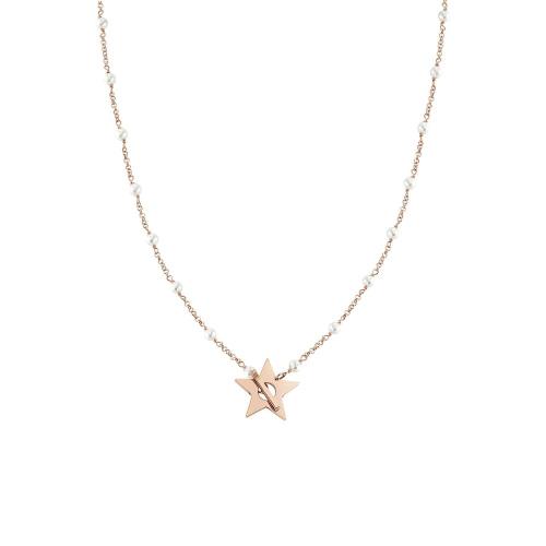 Naszyjnik Nomination Mon Amour - 'Star' 027249/023