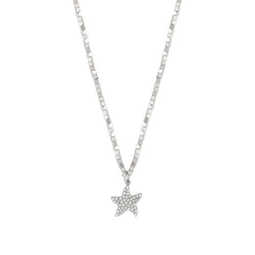 Naszyjnik Nomination Antibes - 'Starfish' 148308/044