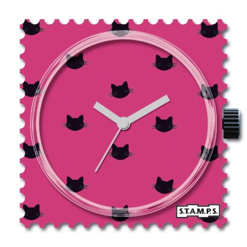 Zegarek S.T.A.M.P.S. - Pink Cat 105492