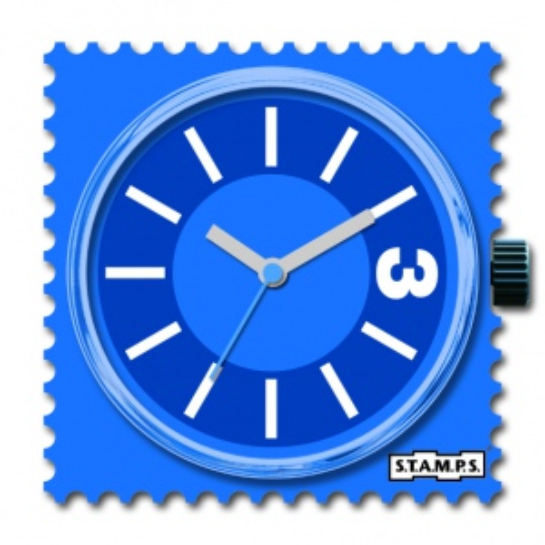 Zegarek S.T.A.M.P.S. - Mosaic Blue 105757